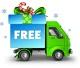 Бесплатная доставка от Техноарена